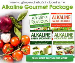 Alkaline Cook Recipes